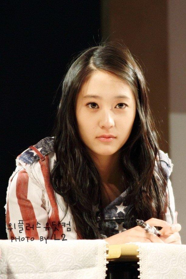 f(x): Krystal Jung F(x) Krystal Heirs