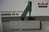door closer dorma ts 73