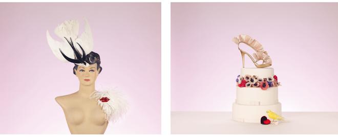 Dealer de luxe magazine - numéro anniversaire - Happy Bird Day - photos: Charlotte Leduc