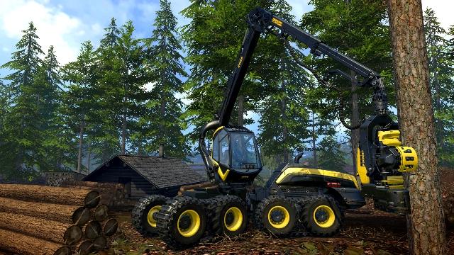 Farming Simulator 15 Gold PC Games