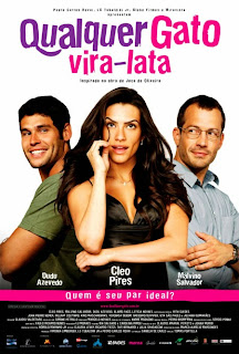 Assistir Qualquer Gato Vira-Lata Nacional Online HD