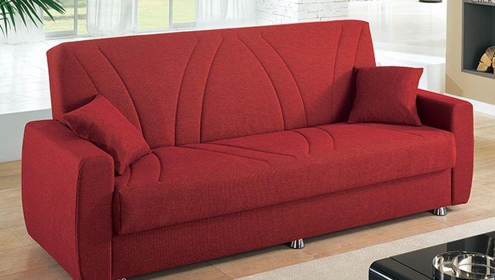Arredo a modo mio denver il divano letto low cost di mondo convenienza - Divano summertime mondo convenienza ...
