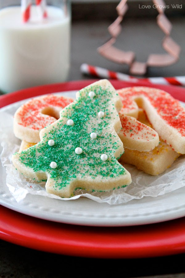 Santa Claus Approved Christmas Cookie Recipes