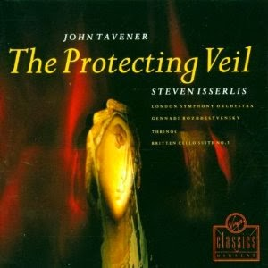 John Taverner The Protecting Veil