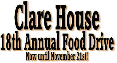 Clare House Of Bloomington Il October 2012