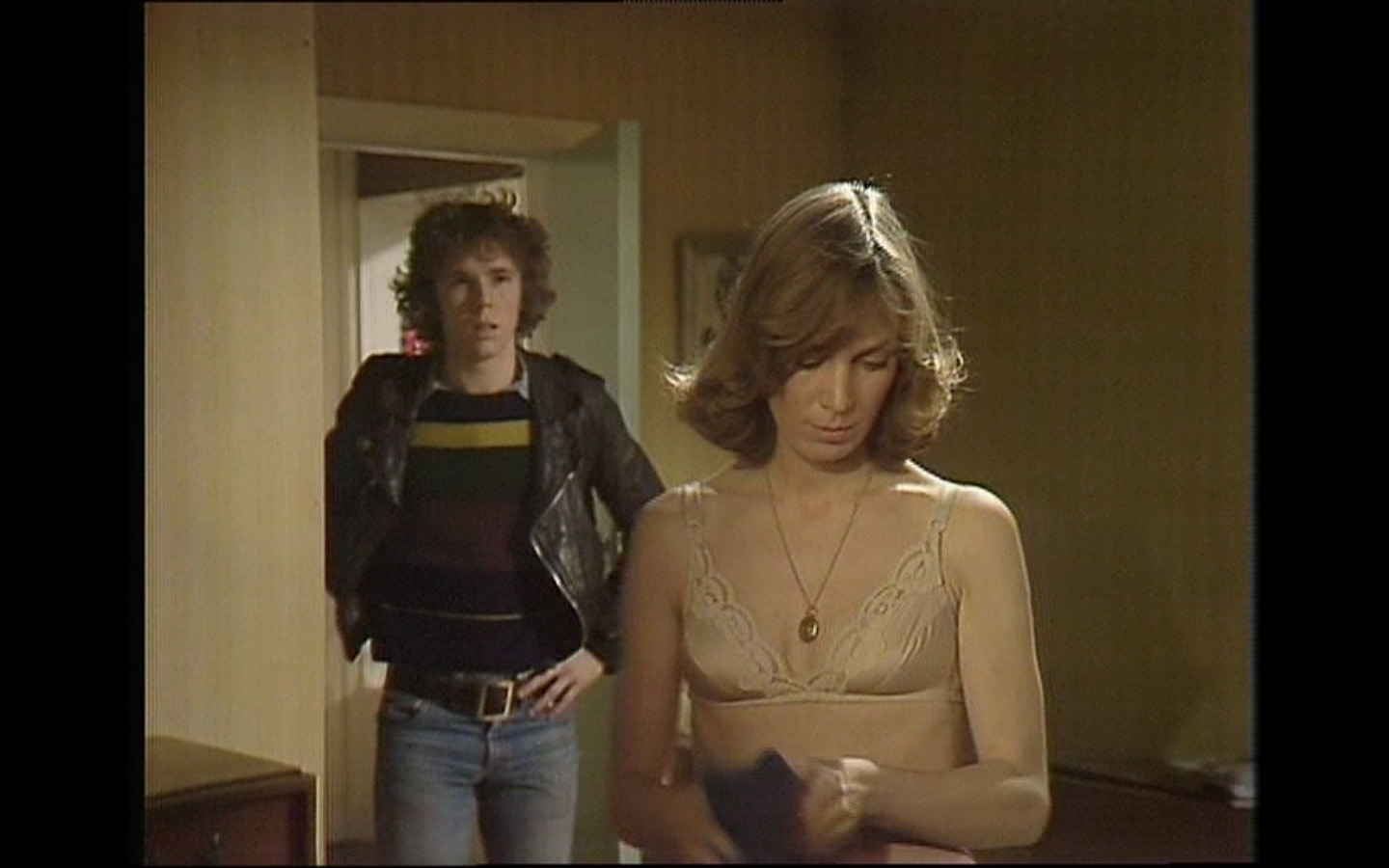 A touch of sex 1974 - 1 2