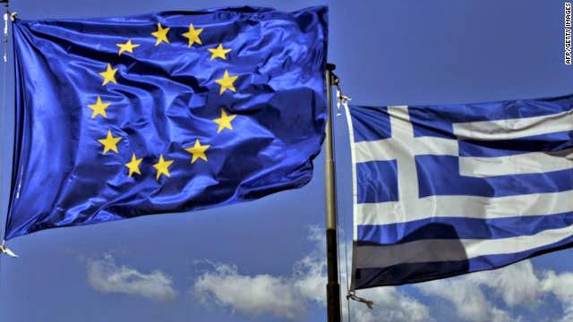 Ελλάδα=Ευρώπη