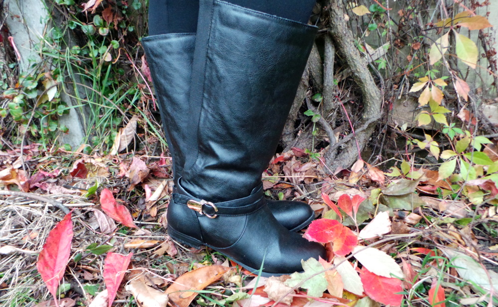 New look gold buckle calf boots, new look blogger, OOTD, outfit post, autumn outfit post, autumn OOTD, A/W14 style, A/W14 Lookbook, Autumn style, autumn fashion, autumn lookbook, autumn accessories, autumn make up look, autumn hair, autumn beauty, autumn blogger, beauty blogger, fashion blogger, fbloggers, bbloggers, lbloggers