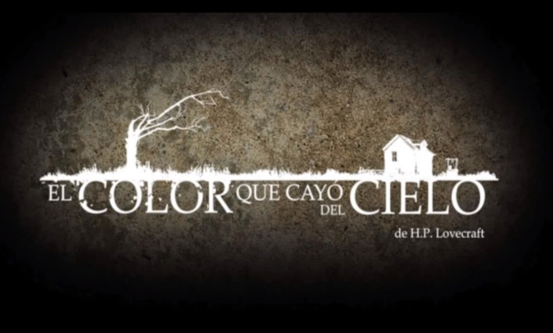 El Color Que Cayó Del Cielo - H. P. Lovecraft