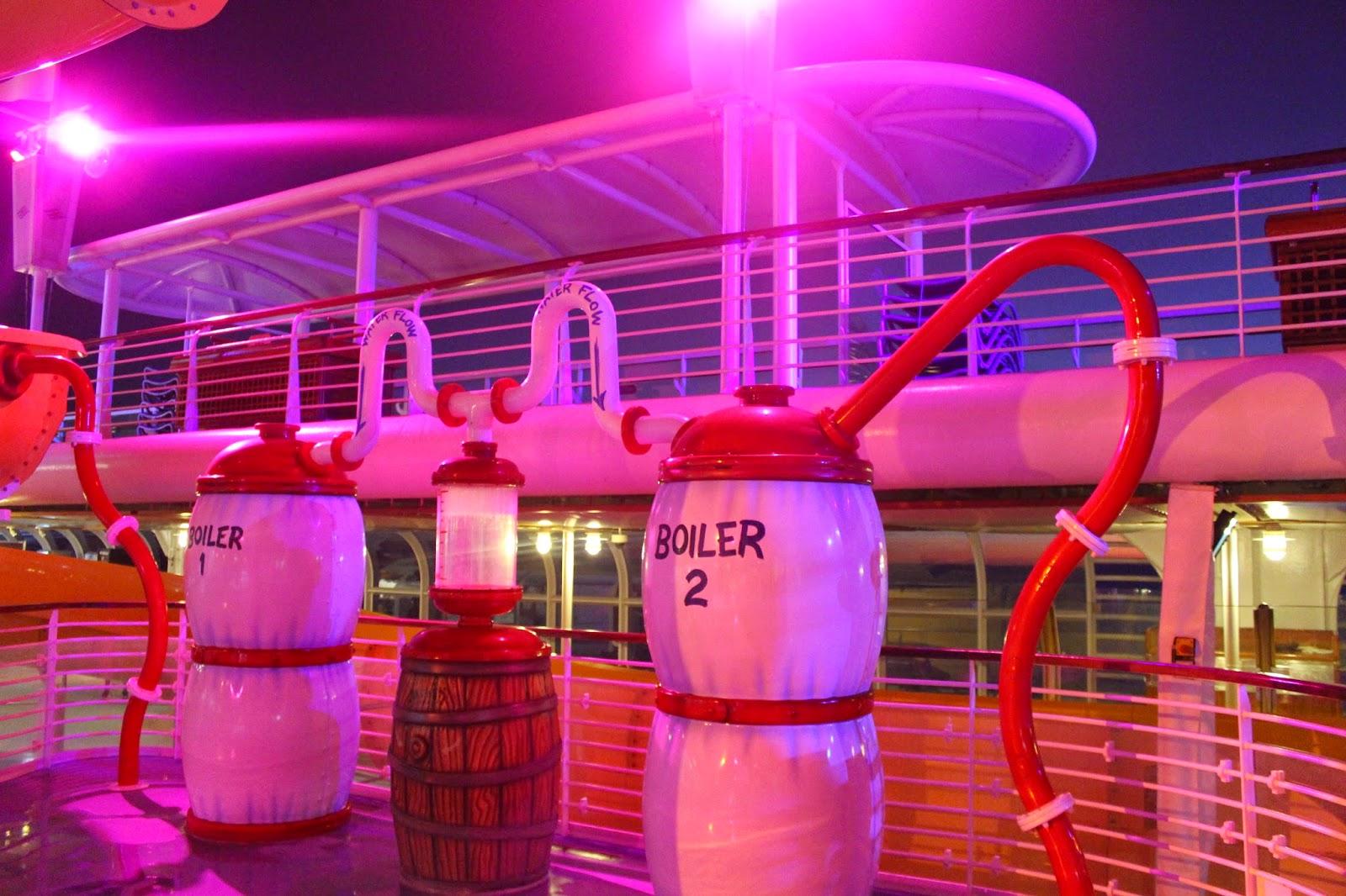 Photos of the Disney Magic Cruise Ship