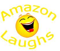 Amazon Laughs - Funny Amazon Reviews