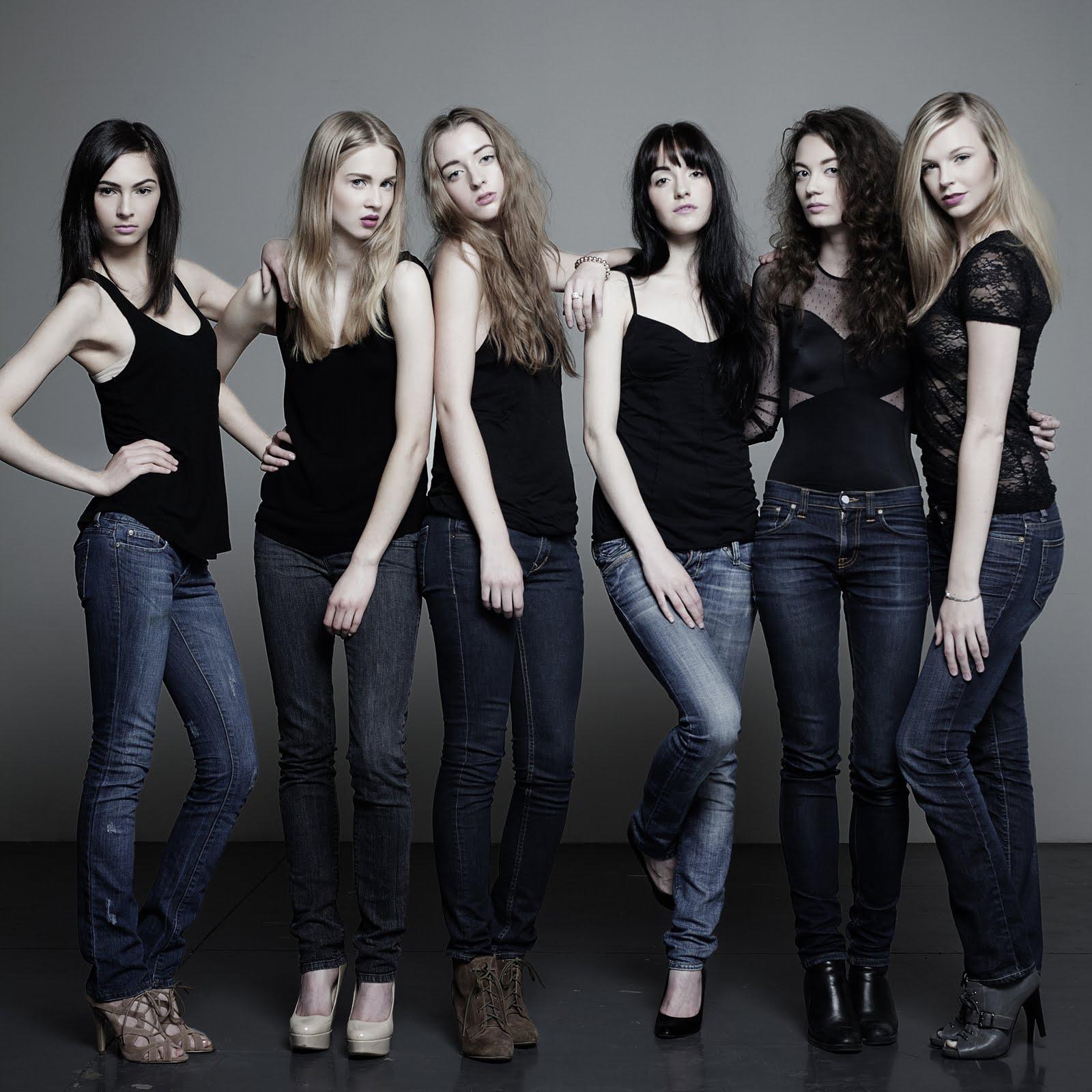Mode models