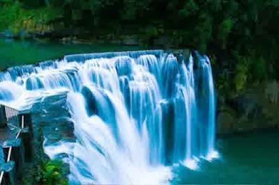 Gambar Pemandangan Alam Air Terjun Tercantik Di Dunia 3400