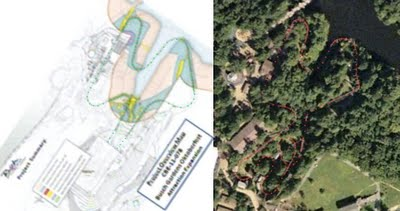 Cheetah Hunt Busch Gardens Layout The Layout of Busch Gardens