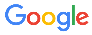 Google officially changed its logo (September, 2015)