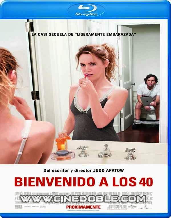 bienvenido a los 40 2012 unrated cut 1080p latino Bienvenido a los 40 (2012) Unrated Cut 1080p Latino