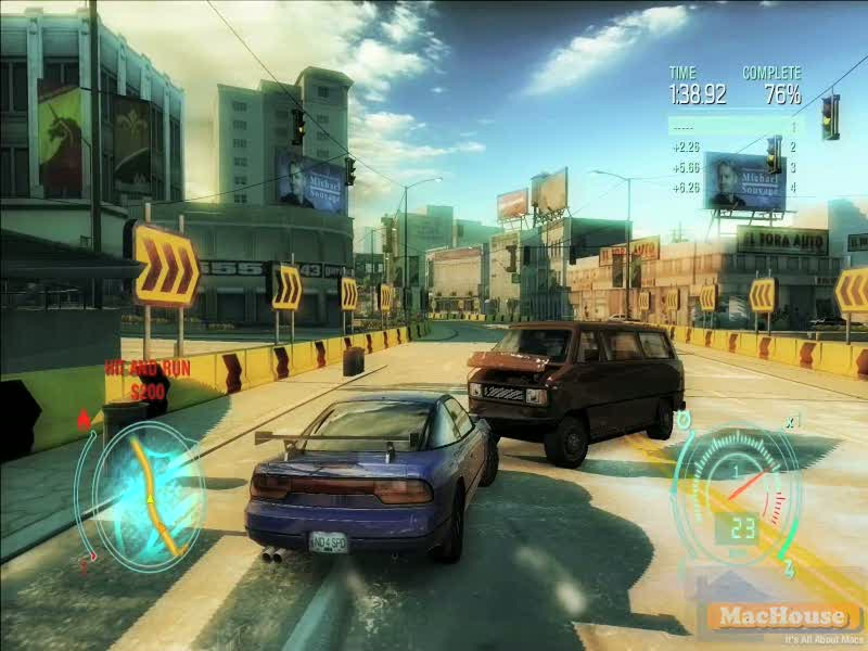 Need For Speed UnderCover ~ Download PC Games | PC Games ...