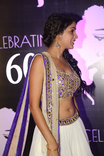 Beautiful Lavanya Tripathi Latest Photos At At Chiranjeevi 60th Birthday Party
