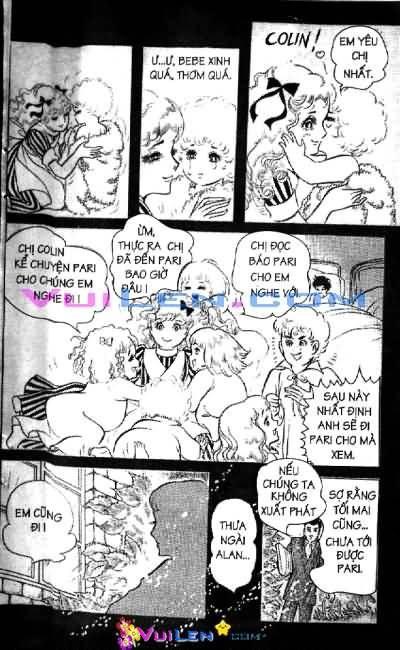 Bá Tước Tiểu Thư Chapter 1 - Trang 34
