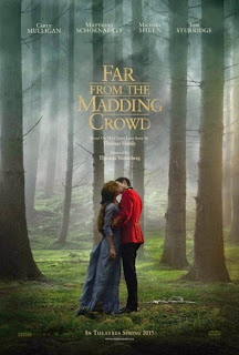 Far From the Madding Crowd (2015) Online
