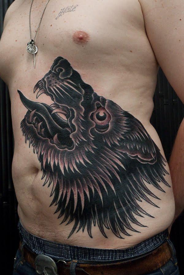 Tattoo Magic!!!