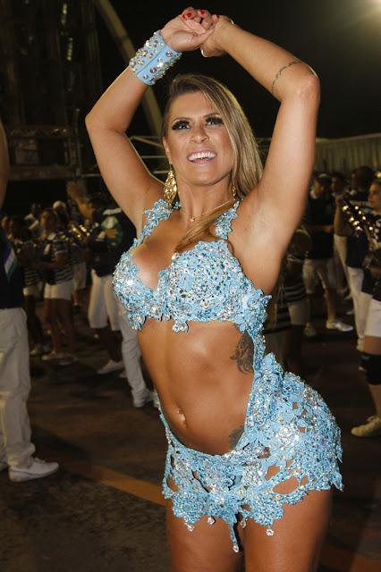 Para O Carnaval De S Paulo E Anivers Rio Da Unidos Vila Maria