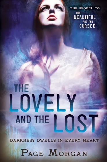 http://www.scribd.com/doc/206752864/The-Lovely-and-the-Lost-by-Page-Morgan