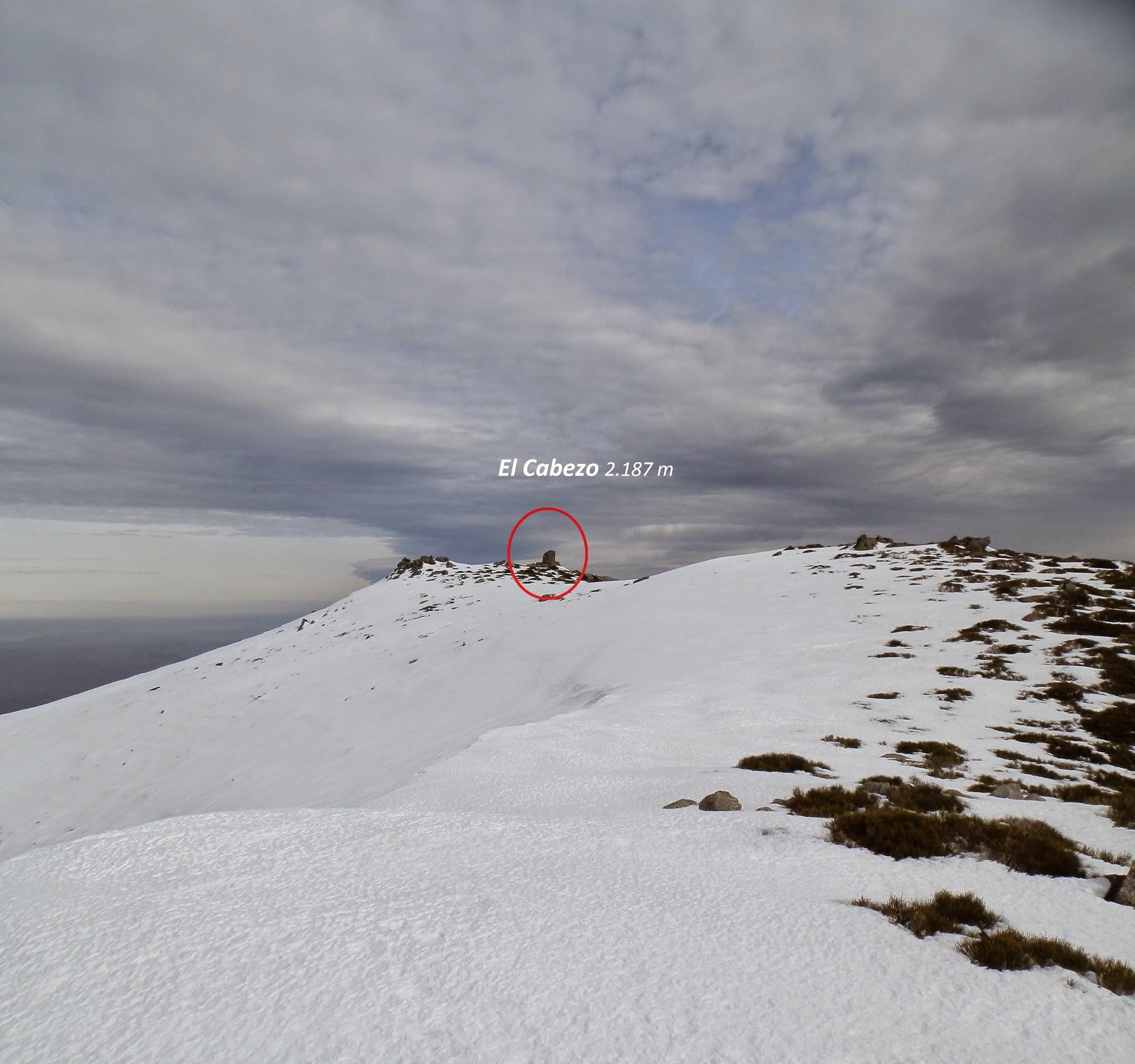 Sierra del Cabezo