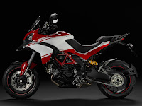 Gambar motor 2013 Ducati Multistrada 1200S Pikes Peak - 6