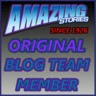 Amazing Stories Original Blog Team