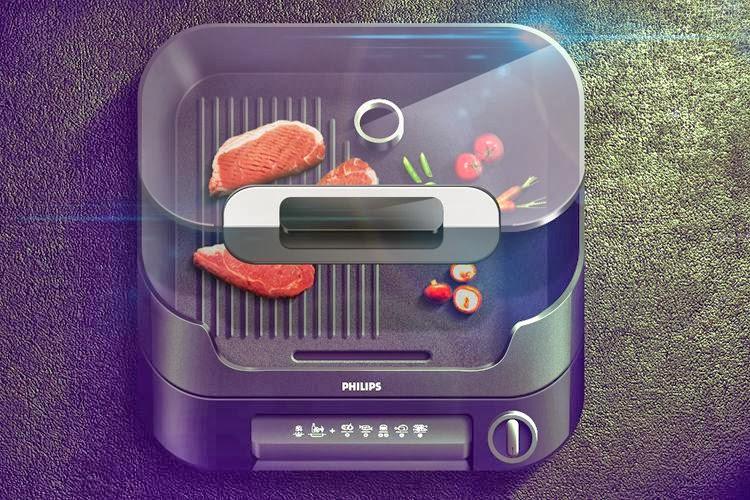 Grill App