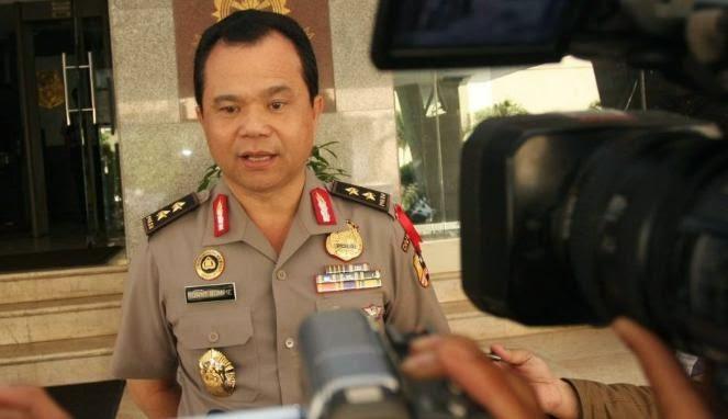 Polisi Ingin Aturan Tegas Larang ISIS di Indonesia