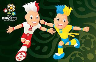 EURO 2012 : Poland - Ukraine