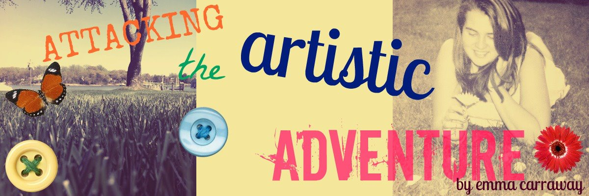 Attacking the Artistic Adventure