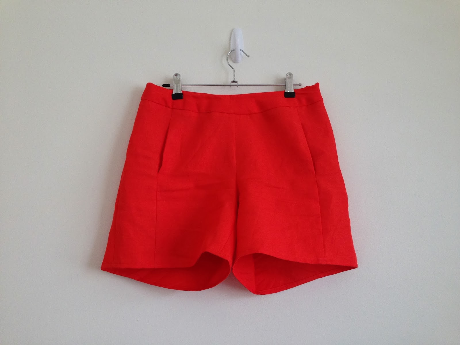 Colette Iris Shorts