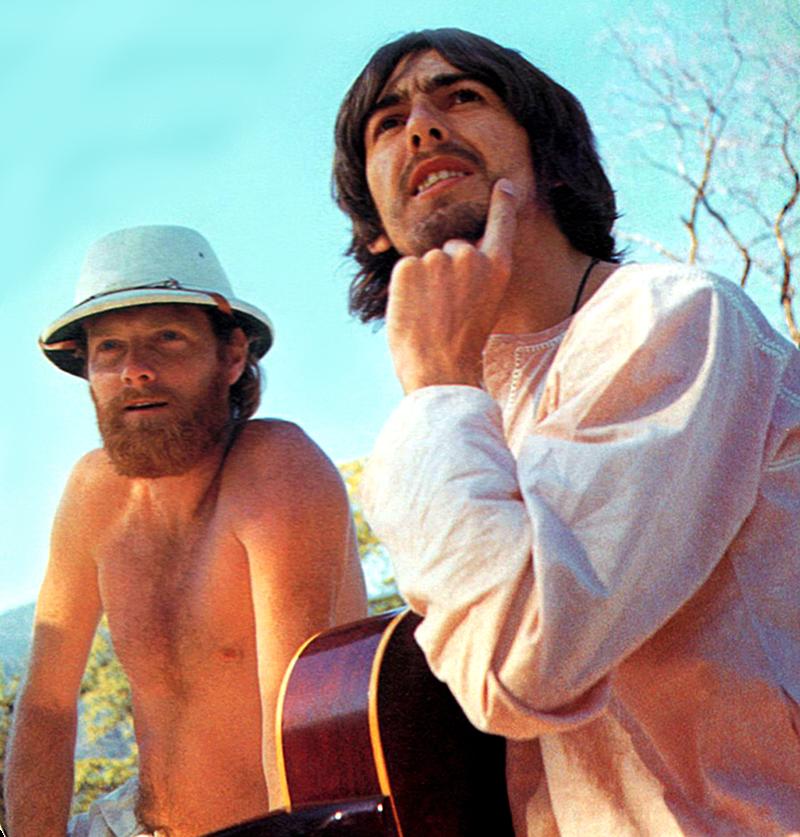 Mike Love, dos Beach Boys faz homenagem a George Harrison com canção inédita