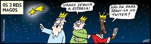 Os Reis Magos: parte 05