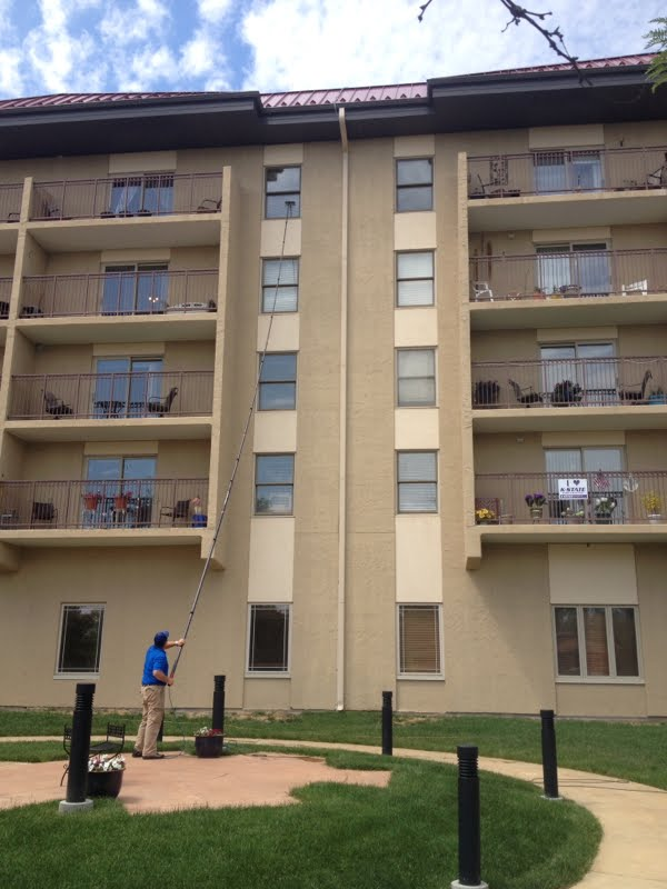Advantage Window Cleaning