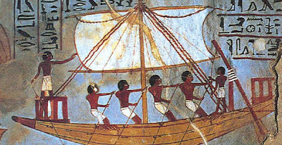 Πλοίο 4.500 ετών ανακαλύφθηκε στην αιγυπτιακή νεκρόπολη του Αμπουσίρ