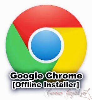 Google Chrome 37.0.2062.120 Offline Installer