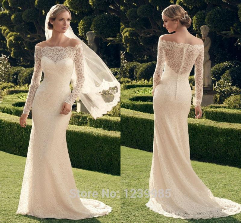 vestidos de novia de lino fino – vestidos baratos