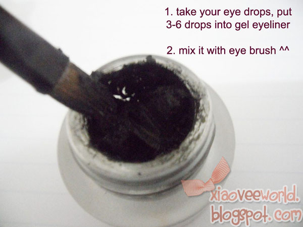Xiao Vee: Indonesian Beauty Blogger: DIY: How to revive your dried ...