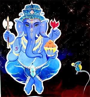lord-ganeshas-birth-darshan-and-ganesh-chaturthi-2014