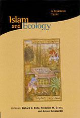 book islam environment ecology harvard university