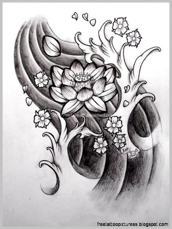 Japanese Tattoos Designs And Ideas  Page 30