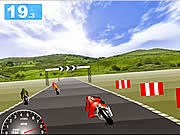 Game Y8 đua xe moto 3D, chơi game dua xe hay