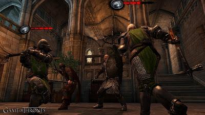 Game of Thrones (XBOX360) 2012 baixar grátis torrent