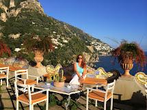 Hotel Il San Pietro Di Positano - Corinna ' World