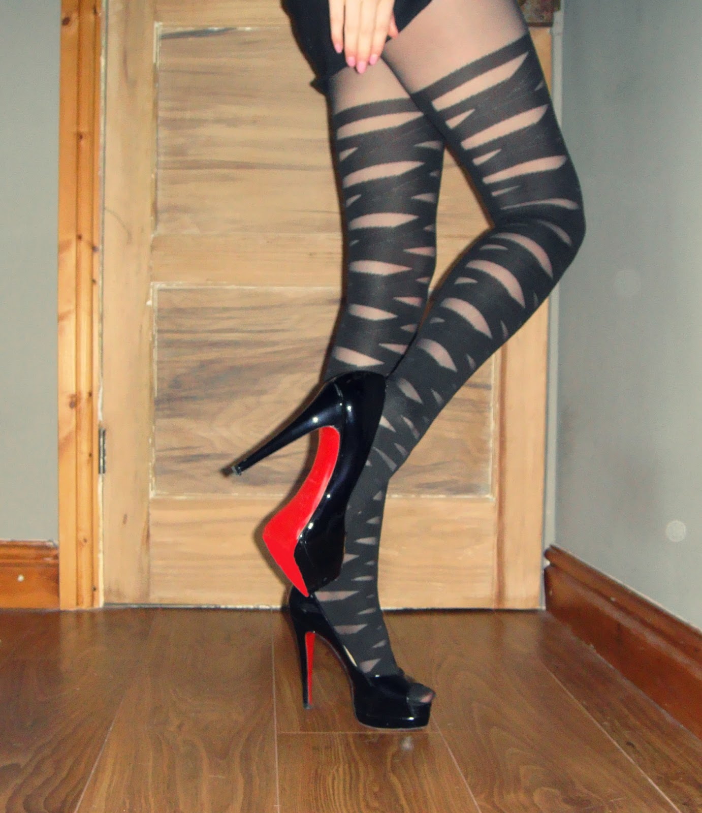 Wolford Hero Tights