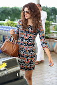 Shraddha das spotted at Airport-thumbnail-5